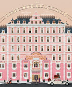 The Wes Anderson Collection : The Grand Budapest Hotel - Matt Zoller Seitz