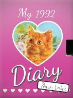 My 1992 Diary - Dawn Luebbe