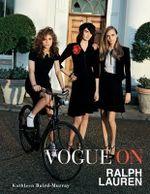 Vogue on Ralph Lauren - Kathleen Baird-Murray