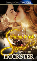 Saved by the Trickster - Shona Husk