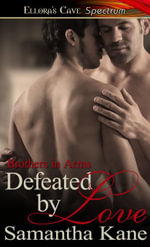 Defeated by Love - Samantha Kane