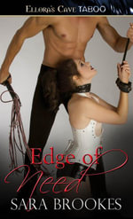 Edge of Need - Sara Brookes
