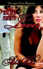 Her Best Friend's Lover - Shiloh Walker