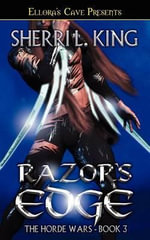 Razor's Edge - Sherri L King