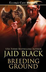 Breeding Ground - Jaid Black