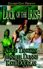 Luck of the Irish - Jennifer Dunne