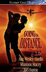 Going the Distance - Ann Wesley Hardin