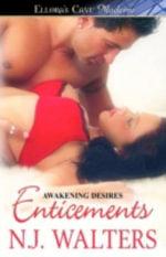 Enticements - Awakening Desires - N J Walters