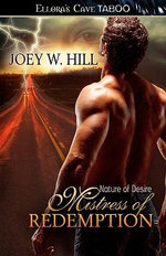 Nature of Desire : Mistress of Redemption - Joey W Hill