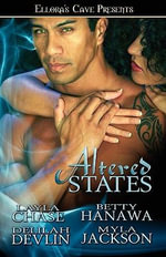 Altered States - Layla Chase