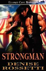 Strongman : Four-Sided Pentacle Series : Book 3 - Denise Rossetti