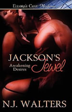 Jackson's Jewel - N J Walters