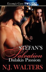Stefan's Salvation - N J Walters