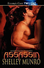 Assassin - Shelley Munro