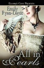 All in Pearls - Emily Ryan-Davis
