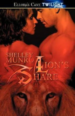 Lion's Share - Shelley Munro