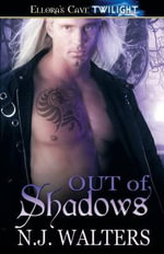 Out of Shadows - N J Walters
