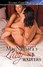 MacNamara's Lady - N J Walters