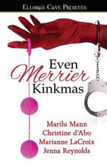 Even Merrier Kinkmas - Marilu Mann
