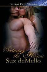 Seducing the Hermit - Suz Demello