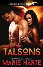 Taming the Talsons - Marie Harte