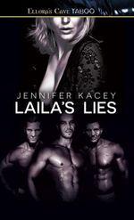 Laila's Lies - Jennifer Kacey