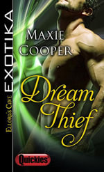 Dream Thief - Maxie Cooper