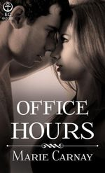 Office Hours - Marie Carnay