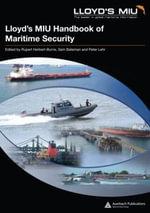 Lloyd's MIU Handbook of Maritime Security