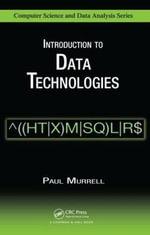 Introduction to Data Technologies - Paul Murrell