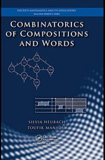 Combinatorics of Compositions and Words - Silvia Heubach