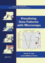 Visualizing Data Patterns with Micromaps - Daniel B. Carr