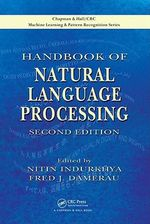 Handbook of Natural Language Processing, Second Edition - Nitin Indurkhya