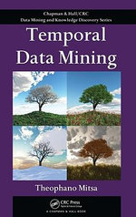 Temporal Data Mining - Theophano Mitsa