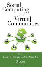 Social Computing and Virtual Communities - Panayiotis Zaphiris