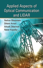 Applied Aspects of Optical Communication and Lidar - Nathan Blaunstein
