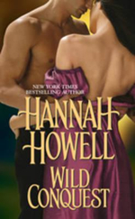 Wild Conquest - Hannah Howell