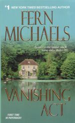 Vanishing Act - Fern Michaels