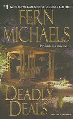 Deadly Deals - Fern Michaels
