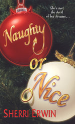 Naughty Or Nice - Sherri Browning Erwin
