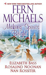 Making Spirits Bright - Fern Michaels