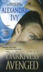 Darkness Avenged : Black Dagger Brotherhood Series : Book 11 - Alexandra Ivy
