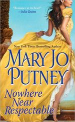Nowhere Near Respectable - Mary Jo Putney