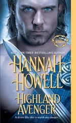 Highland Avenger : Murray Family Series : Book 13 - Hannah Howell