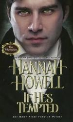 If He's Tempted : The Wherlocke Series - Hannah Howell