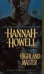Highland Master : Murrays - Hannah Howell