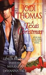A Texas Christmas - Jodi Thomas
