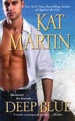 Deep Blue - Kat Martin