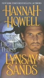 Highland Thirst - Hannah Howell
