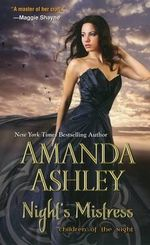 Night's Mistress : Children of the Night - Amanda Ashley